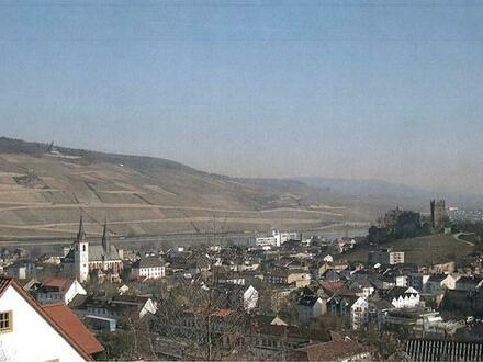 Weinberg-Idylle in Bingerbrück: Baugrundstück mit Plus für Einfamilien- oder Doppelhaus