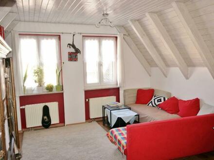 Die gemütliche 3 Zimmer Wohnung im ❤ Bierstadts ||| TG-Stellplatz verfügbar