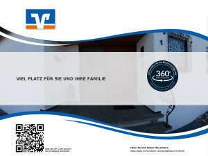 Viel Platz für Sie und Ihre Familie