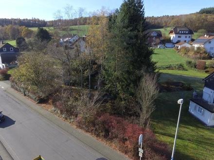 Grundstück in idyllischer Lage von Netphen-Unglinghausen