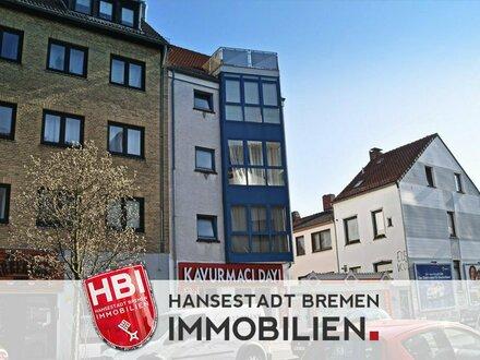 Neustadt / Kapitalanlage / Mehrfamilienhaus mit Gewerbefläche in zentraler Lage