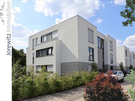 Penthouse in Gütersloh: 2,5 Zimmer-Wohnung mit Dachterrasse und Einbauküche - Nähe Bertelsmann