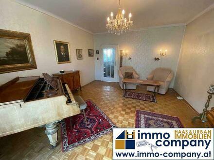 Schöne 3-Zimmer Wohnung in 1180 Wien, 79qm + Balkon und Garage