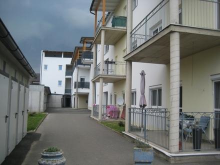 Moderne 2ZI +Terrasse 12m²+ Carport, Erstbezug