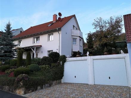 *Mehrgenerationenhaus, Wohnen und Arbeiten unter einem Dach, etc. in bestechender Blicklage*
