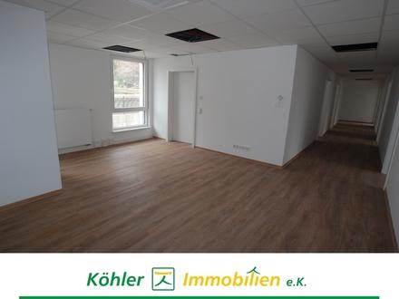 Köhler Immobilien - Laubenheim - Praxis - Miete