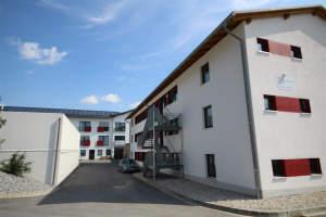 """Kapitalanlage - """"Das etwas andere Zuhause"""", Betreutes Wohnen am Schloßberg"""