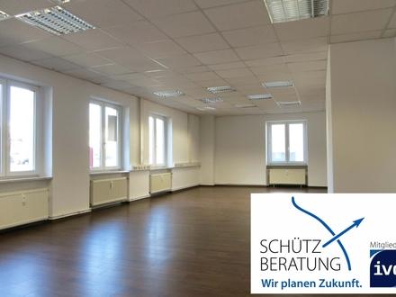 JETZT NEU für Sie: Büroeinheit mit großen Besprechungsräumen zentral in Zwickau