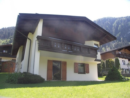 Einfamilienhaus in ruhiger Lage von Bad Hofgastein