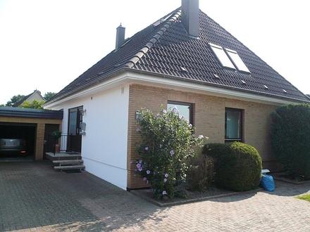 Einfamilienhaus in Sackgassenlage (nahe Naturschutzgebiet)