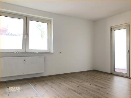 Kleine aber feine Wohnung mit Balkon!