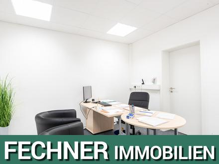 Kleine Bürofläche in der Ingolstädter Altstadt - kurzfristig verfügbar - moderne Ausstattung!