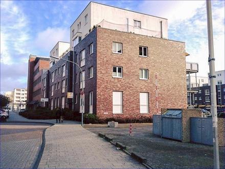 Wilhelmshaven-City: Verkehrsgünstige Büroräume in bevorzugter Innenstadtlage