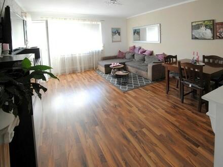 Sanierte 3 Zimmer Wohnung mit bestmöglicher Anbindung in gefragter Lage von Oberursel