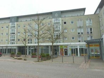 Geräumige 3-Raum-Wohnung mit Balkon