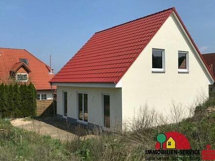Neubau im Rintelner Ortsteil Möllenbeck