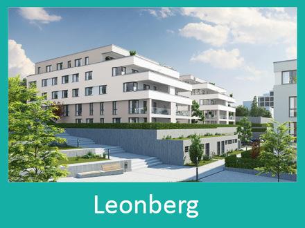 Leonberg - Leo.Vision - Wohnen mit Weitblick