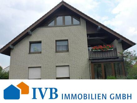 Gepflegtes Zweifamilienhaus zzgl. ausgebautem Spitzboden in Bad Salzuflen-Knetterheide!
