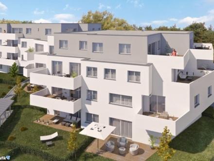 FÜR ENGERL & BENGERL - 4-Raum Wohnung mit Dachterrasse