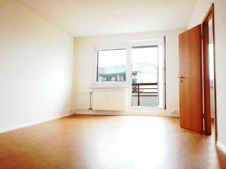 Sie wollen hoch hinaus? 2-Zimmer-Wohnung für Pärchen und Singles im 5. OG