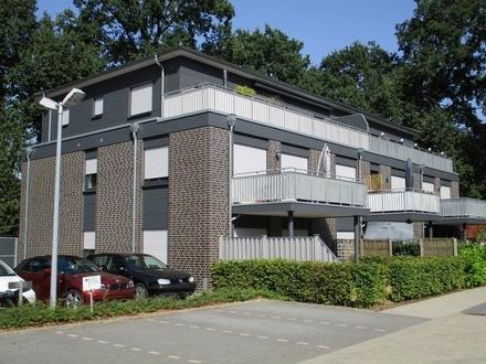 5537 - Neuwertige 3-Zimmer-Whg. mit Balkon und Aufzug im Stadtnorden