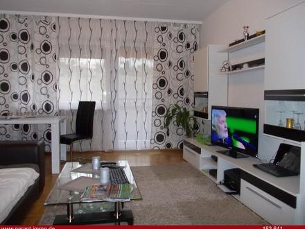 Ideal aufgeteilte Wohnung in guter Lage - Nahe Wald und Wiesen