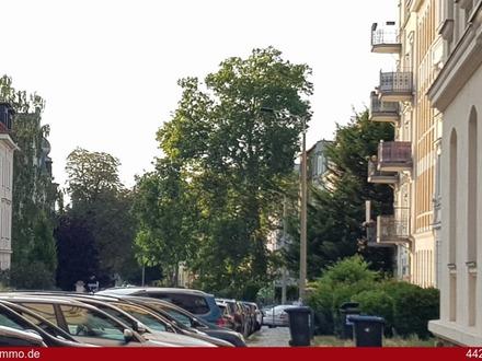 Vermietete Wohnung im begehrten Zentrum-Nord von Leipzig