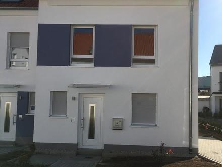 Ihr neu erstelltes Eckhaus mit 5 Zimmern, Terrasse und Garten!