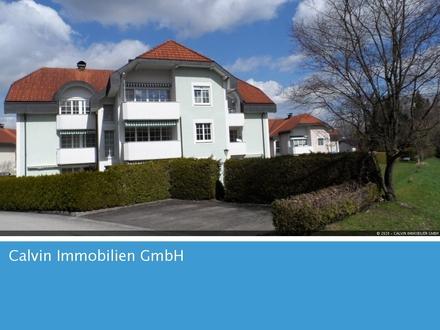 3-Zi-Dachgeschosswohnung am Stadtrand von Salzburg!