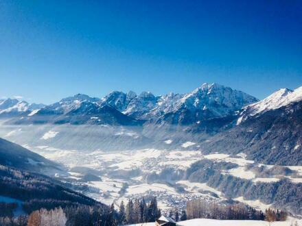 STUBAITAL Ruhe – Luftgüte – Erholungsgebiet Schönberg / Berglage: Ferienhaus ab sofort zu vermieten