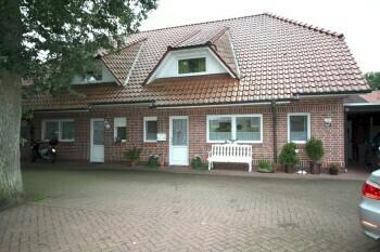 Gesamtes Doppelhaus als Kapitalanlage oder Eigenbedarf - Landkreis CLP