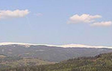Ehemaliges Kloster auf 1200m Seehöhe