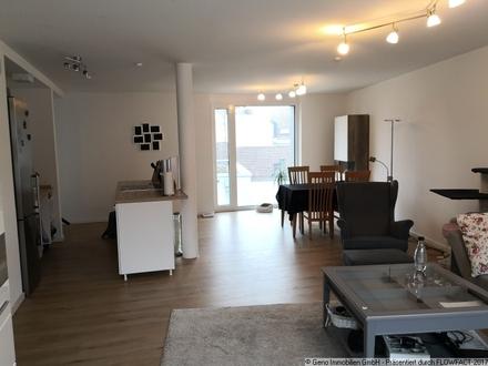 3 ZKB-Wohnung mit Loggia - Attraktive Mietwohnungen im Wilhelmstraßenquartier