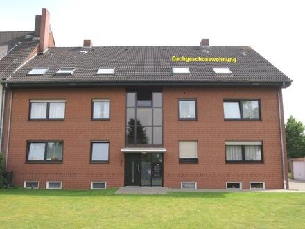 Gepflegte 3-Zimmer Eigentumswohnung in Osnabrück-Voxtrup