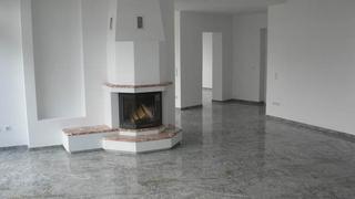 3 ZKB ca. 121 m² sofort - Penthaus im Zentrum, + gr. Terr., EBK, Aufzug,...