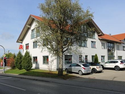 Praxis- und Bürofläche in Mauerstetten - Nähe Kaufbeuren