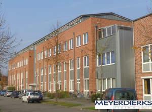 Renditeobjekt / Gewerbeimmobilie mit Büro- und Praxisflächen