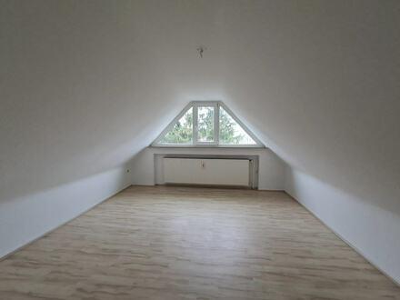 2 1/2-ZKB-Dachgeschosswohnung in zentrumsnaher Wohnlage von Gütersloh