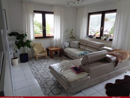 Gepflegte, großräumige 3 Zimmer-Wohnung in einer Wohlfühlregion
