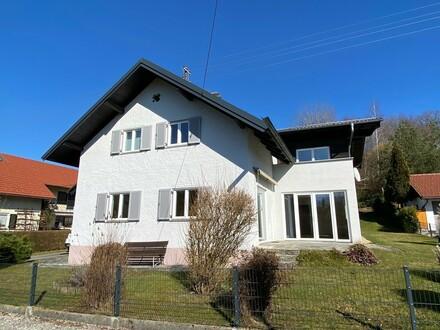 Haus mit Garten / St. Georgen im Attergau