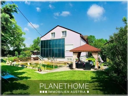 2 Familienhaus in Gaisruck. NEU mit 360* Tour!