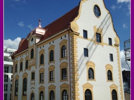 Wohnen im Sudhaus - 4 Zi. Neubauwohnung im Zentrum von Kempten - Nr. 17