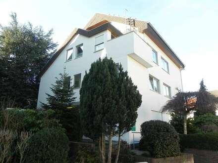 Wohnen und Arbeiten unter einem Dach, mitten in der Innenstadt von Bad Salzuflen!
