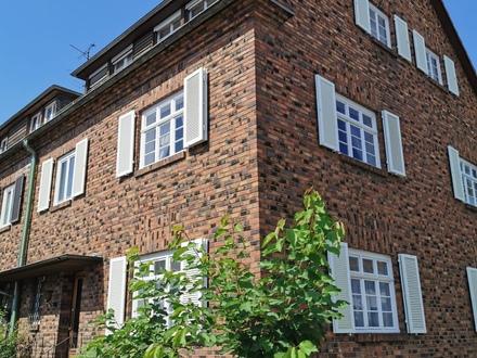 Gr. Stadthaus im Holzhausenviertel