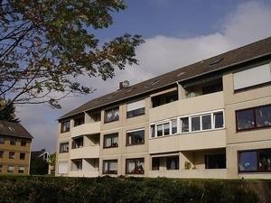 Gemütliche 3 ZKB-Eigentumswohnung in Kanalnähe