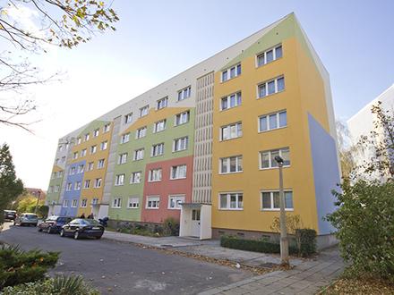 Nachnutzer gesucht! 2-Zimmerwohnung mit Dusche und Balkon!