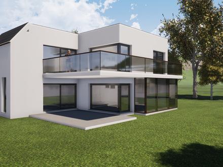 Neubauprojekt - vier Wohnungen in Alt-Liefering, provisionsfrei
