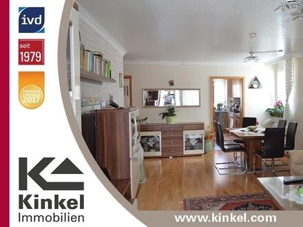Ideale Kapitalanlage - 3-Zimmer-WHG mit Balkon, EBK und TG-Stellplatz