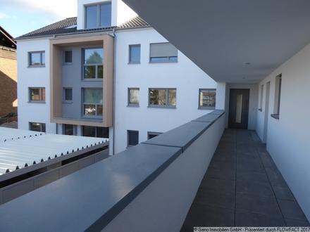Haus in Haus - Attraktive 4-Zimmer-Neubauwohnung in Schildesche