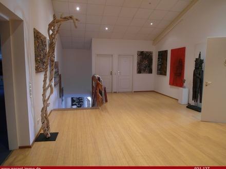 Foyer und Empfang